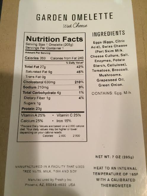 freshly-omelette-label