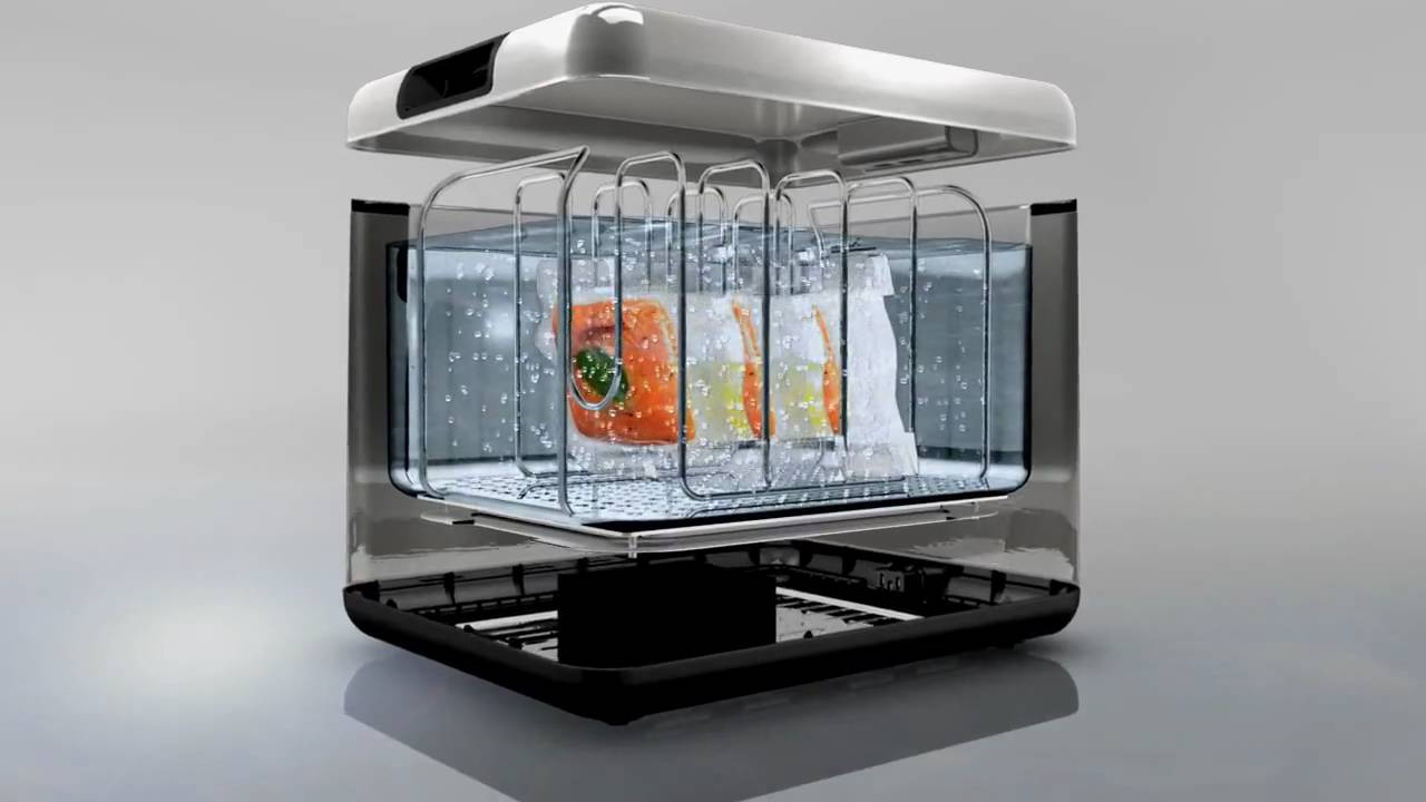 5 best sous vide cooking machines under 500. Black Bedroom Furniture Sets. Home Design Ideas