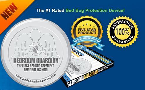 Guardian Bed Bug Killer Powder