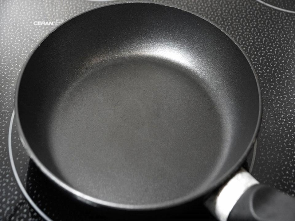 Ceramic Vs. Teflon Cookware