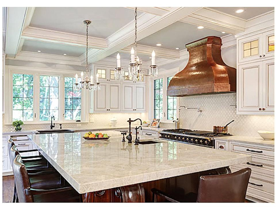 4 Benefits Of A Copper Range Hood for Your Kitchen: The ...